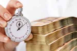 Кредит на місяць без відсотків онлайн на карту