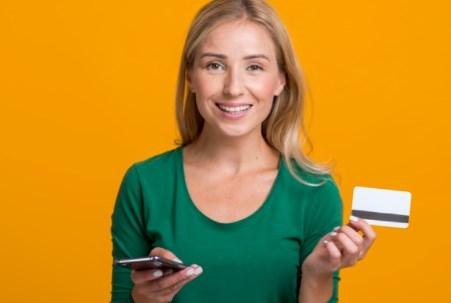 Міні кредит на карту онлайн