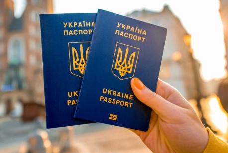 Онлайн кредит тільки за паспортом