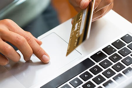 Взяти в кредит гроші онлайн на карту
